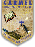 Carmel Junior College - School Logo
